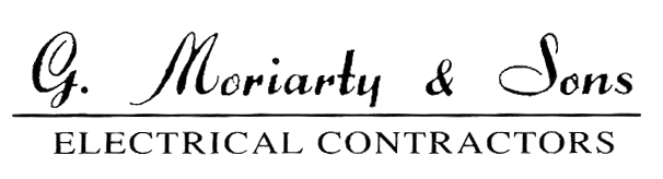 G Moriarty and Sons Electrical Contractor